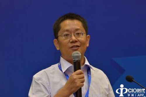 北京市城市管理行政执法局信息中心主任第七届北大政府CIO班学员   宋刚