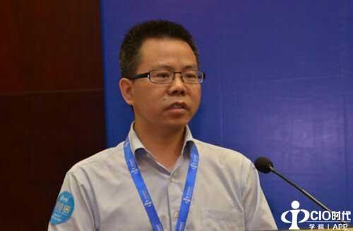 深信服首席安全专家    曾志峰