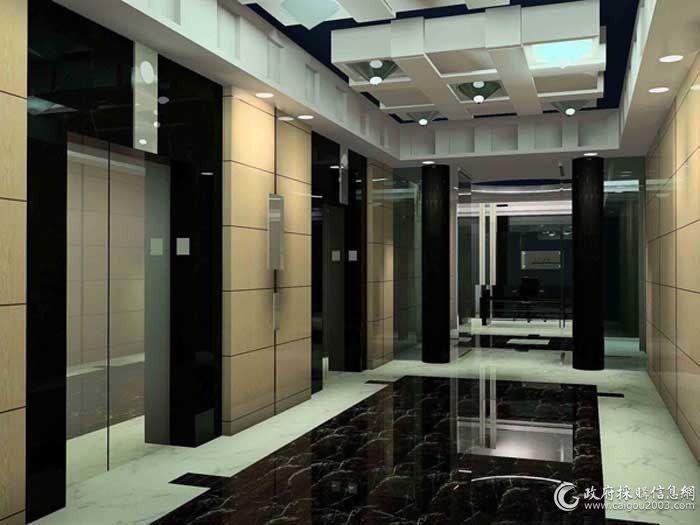 广西3600万元采购89部电梯大标等你来