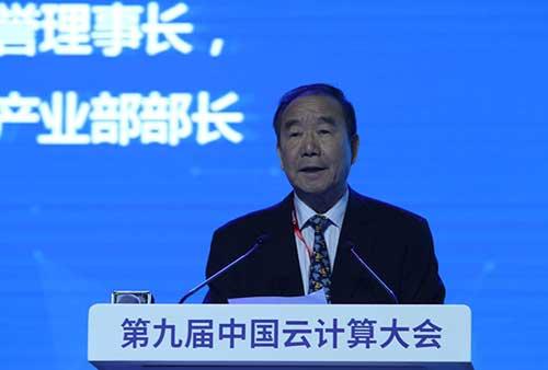 吴基传:发展我国云计算产业的五点建议