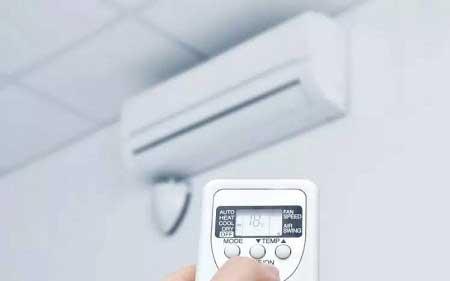 看!中国智能空调普及率领跑白电市场