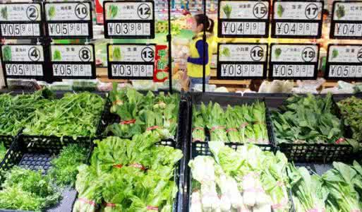 贵州贵阳用PPP模式推进惠民生鲜超市建设