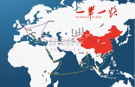 """""""中国的发展是世界的机遇"""""""