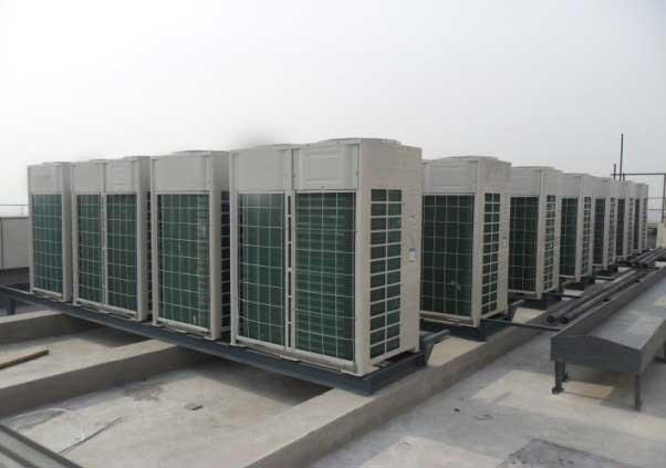 房山区举办2017年煤改电项目空气源热泵安装工长培训会