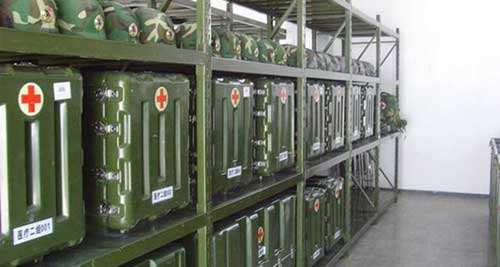 如何保障军队物资采购需要 配送式采购来解惑