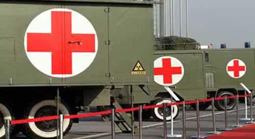 7大建议破题军队医疗设备采购
