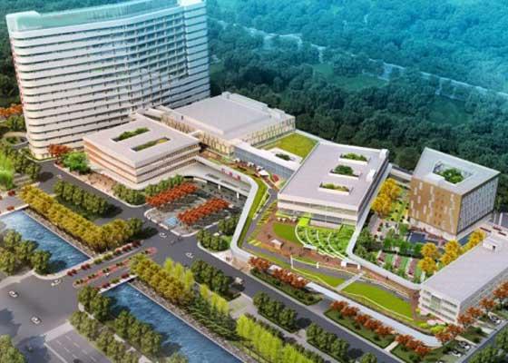 吴江经济技术开发区发展总公司关于开发区人民医院办公家具项目