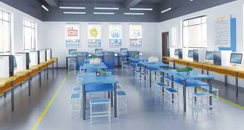 3D打印牵手教育 将会带来怎样的变革
