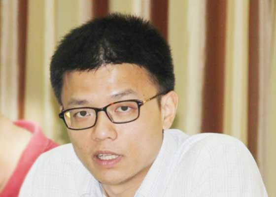 中央国家机关政府采购中心陈嘉