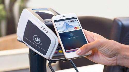 iOS11让iPhone的NFC芯片不仅仅用于苹果支付