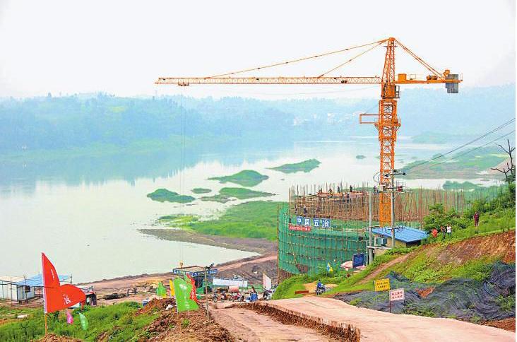 政府参与的污水、垃圾处理项目全面实施PPP