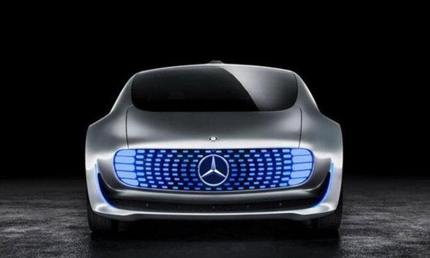 人工智能在汽车业不止自动驾驶