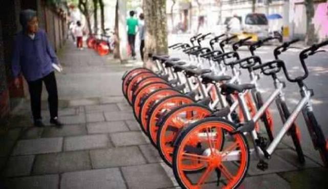 交通运输部发布共享单车管理指导意见