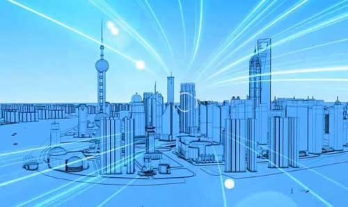 <a href=http://it.caigou2003.com/wulianwang/ target=_blank class=infotextkey>物联网</a>技术贯穿智慧城市的建设