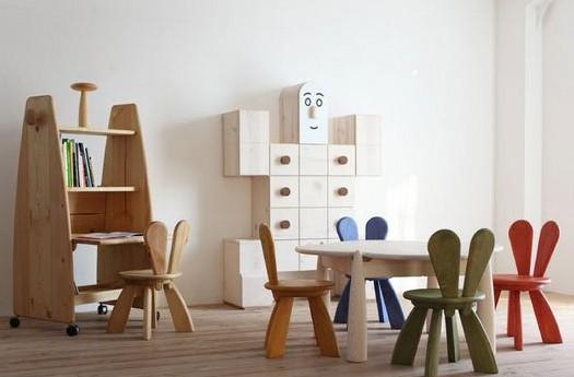 儿童家具涉及标准多 不应局限于《儿童家具通用技术条件》