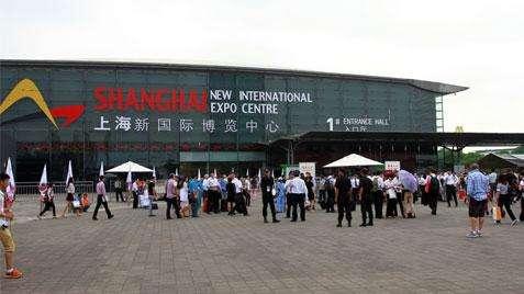 9月上海浦东两大家具展同期举办