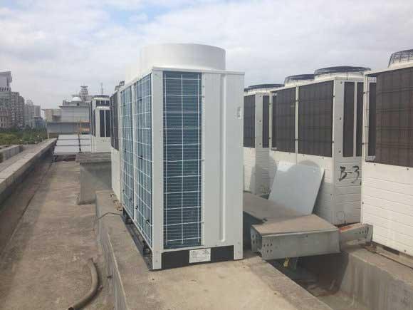 空气源热泵产品嵌入全国房产行业发展