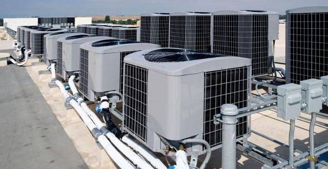 """空气源热泵市场传达""""冷暖""""新讯号"""