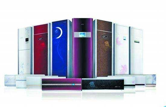制冷设备行业快速发展的三大弊端