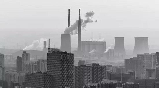 污染样式图
