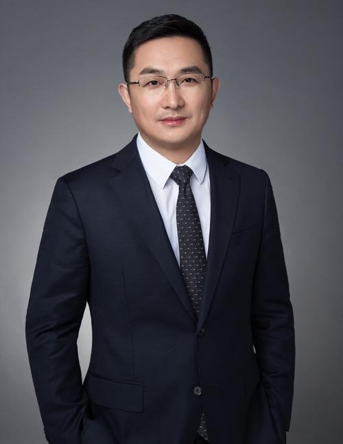 京东集团副总裁、京东集团大客户业务负责人宋春正