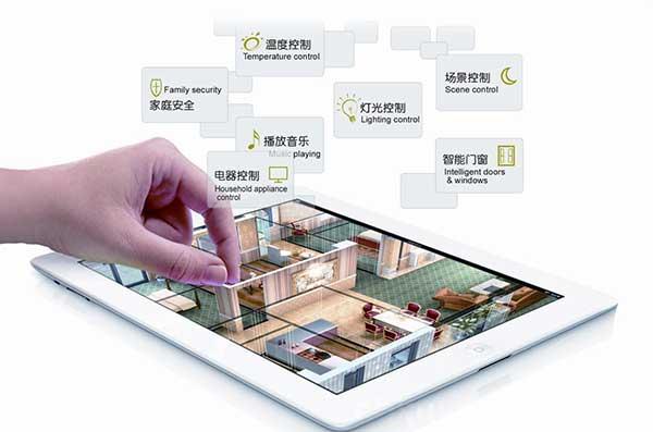 全球智能家居市场规模不断扩大