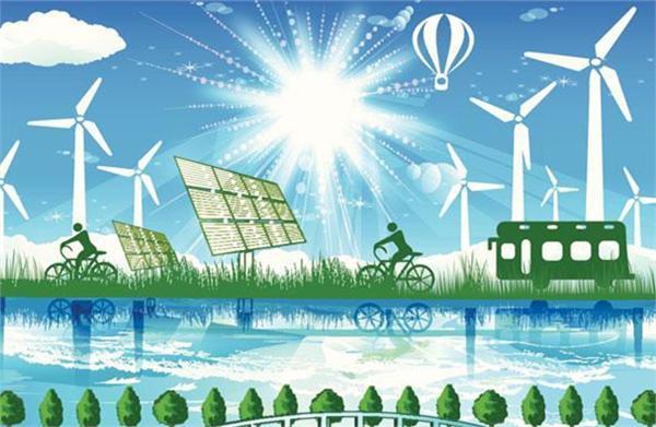 3.1万亿 十三五期间中国清洁能源总投资需求大
