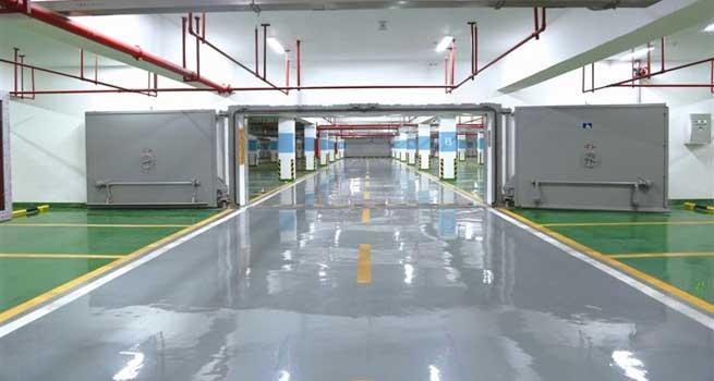 昆明市新建人防工程将与地铁无缝对接