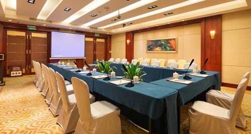 广东森林公安局视频会议系统二期项目与一期无缝对接
