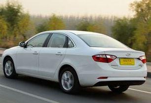 新一批新车安全碰撞评价结果公布