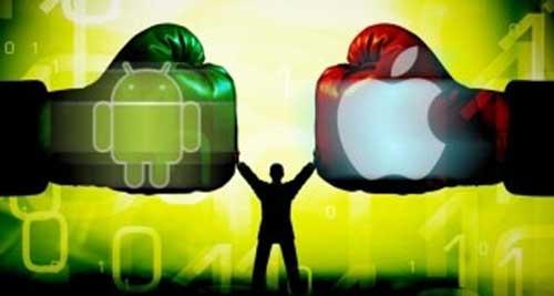 Android vs iOS:到底哪个操作系统更安全?