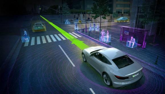 中国将为无人驾驶路测开绿灯