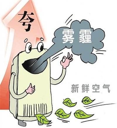 中消协:我国空气净化器30%产品不合格