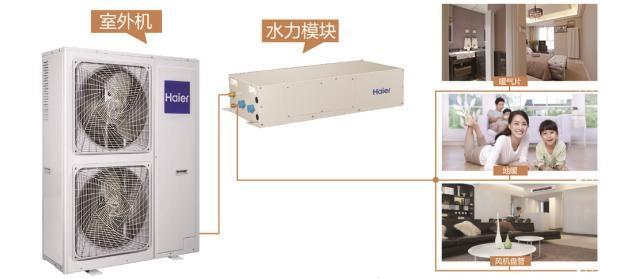 BTV专题报道海尔<a href=http://kongtiao.caigou2003.com/zhongyangkongdiao/ target=_blank class=infotextkey>中央空调</a>煤改电解决方案