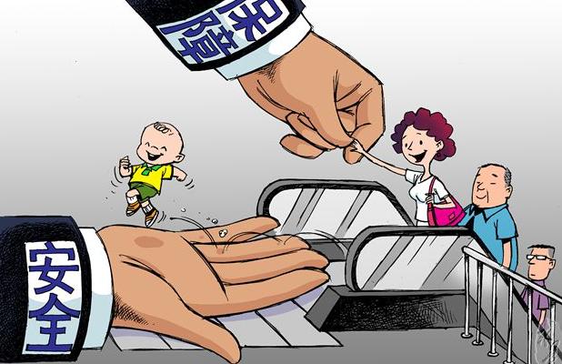 深圳四项举措提升电梯安全水平