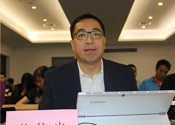 珠海励致洋行办公家私有限公司 黄伟光