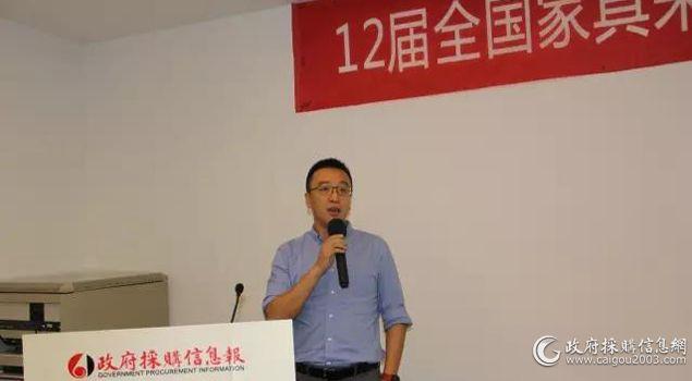 励致洋行总经理李巍:着力引导和挖掘用户需求