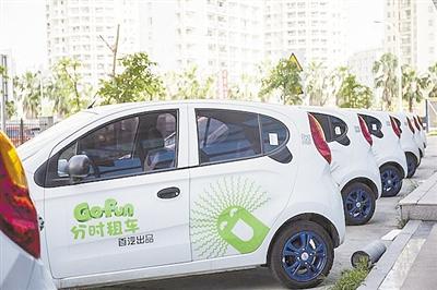无人驾驶公交将登陆深圳高清图片