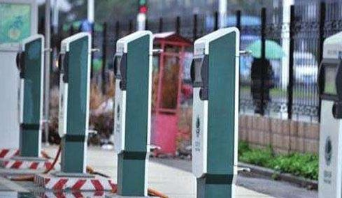 多家公司中标国网充电桩采购