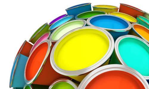 油漆企业从哪三步开始出发