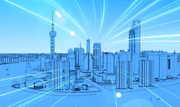 《智慧城市时空大数据与云平台建设技术大纲》发布