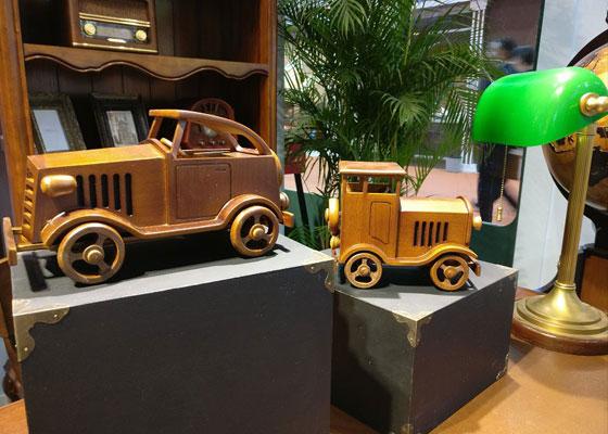 第40届中国上海家博会:古韵产品图集