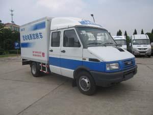 14部门发文鼓励各地推广清洁能源货车