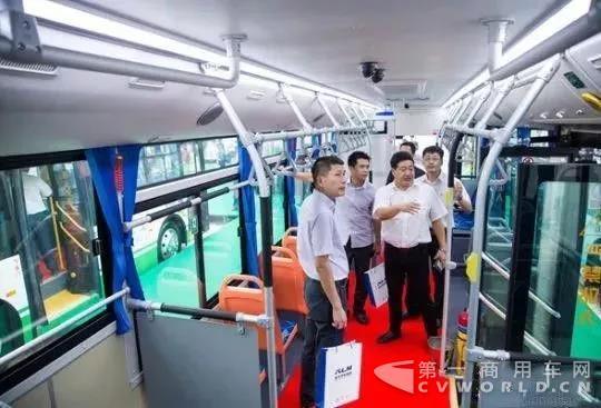 福建要电动化7670辆燃油公交
