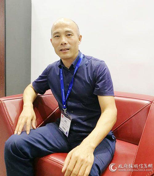 北京嘉利信得家具有限公司董事长张春旺