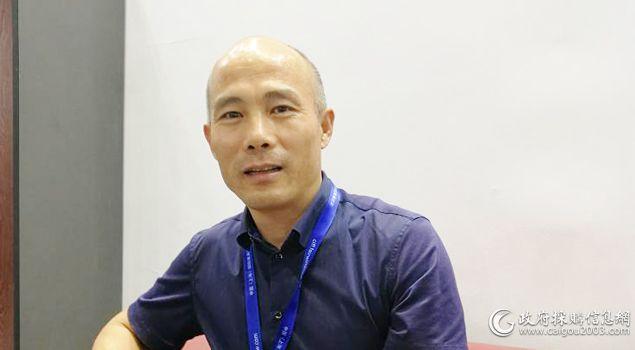 嘉利信得董事长张春旺:引领北方办公家具市场