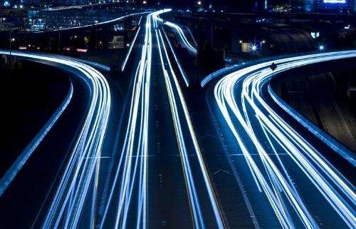 中国智慧交通车联网产业创新联盟在重庆成立