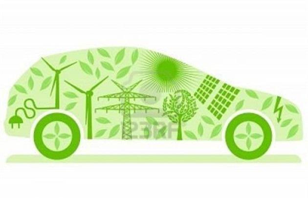 我国去年新能源汽车销量破50万辆
