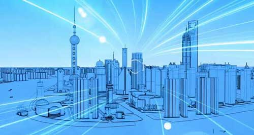 """安上""""城市大脑"""":智慧城市如何变形"""