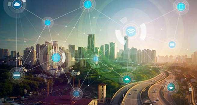 """我国的智慧城市稳健运行万亿市场即将""""引爆""""!"""